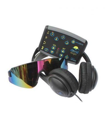 AVE - Audio Visual Entrainment