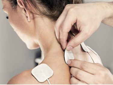 Electrodes & Accesories