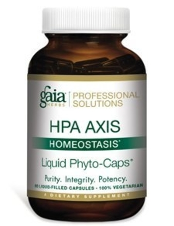 HPA Axis Homeostasis