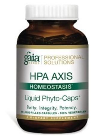 HPA Axis Homeostasis