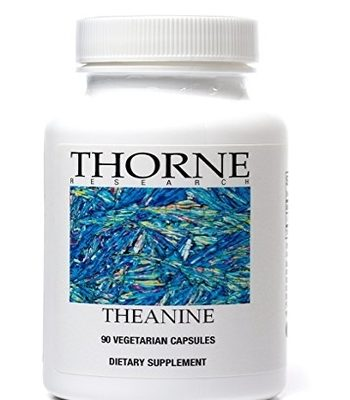 Theanine Dietary Supplement