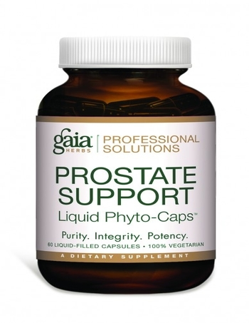 Prostate Support Phyto Caps